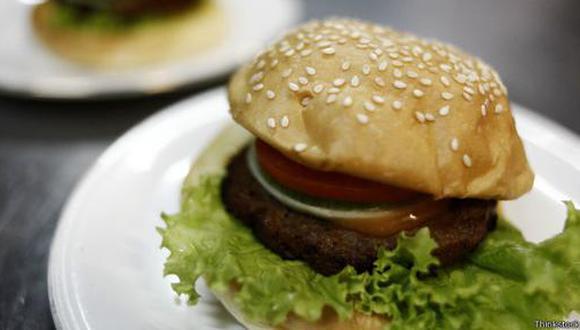 ¿Es Hamburgo realmente la cuna de la hamburguesa? - 1