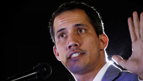 Dos meses después de irrumpir en la escena política, Juan Guaidó ha conseguido reactivar a la oposición, pero no derribar a Nicolás Maduro. (Reuters).