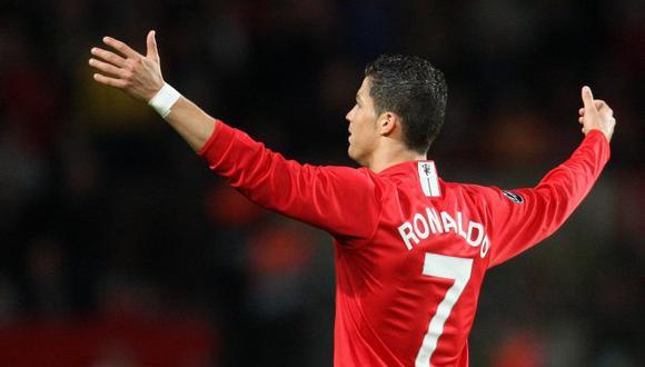 Cristiano Ronaldo al Manchester United: 'Bambino' Pons volverá a relatar a CR7 en la Premier League
