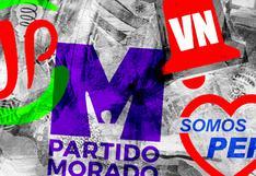 Elecciones 2021: ¿Por qué fracasaron las propuestas progresistas como las del Partido Morado y Juntos por el Perú?