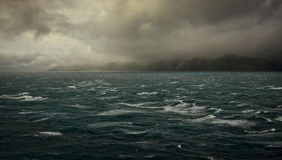 Zelandia es un enorme continente sumergido en el Pacífico. (Foto: Getty Images, vía BBC Mundo).