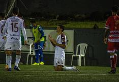 Saprissa igualó 1-1 ante Santos Guápiles y puede alejarse a cinco puntos de Alajuelense