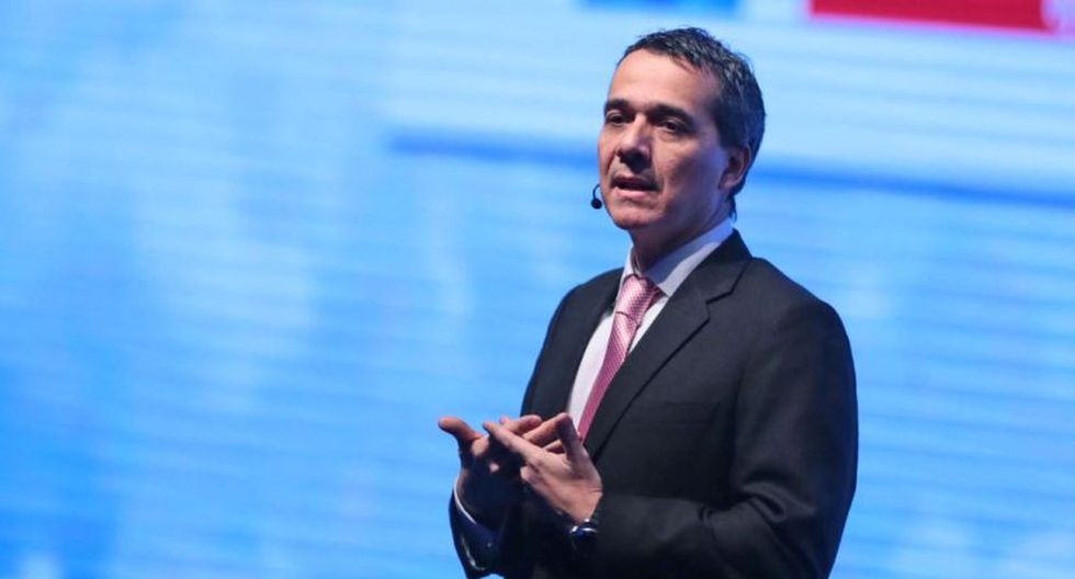 Alonso Segura, ex ministro de Economía y Finanzas, señaló que respecto a la inversión en regiones la responsabilidad es muy parcial del Ejecutivo. (Foto: Andina)