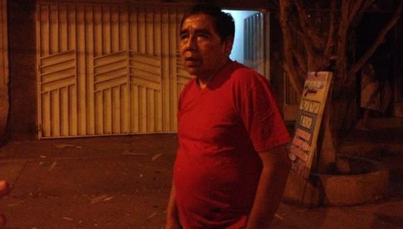 Áncash: delincuentes extorsionan a empresario de Casma