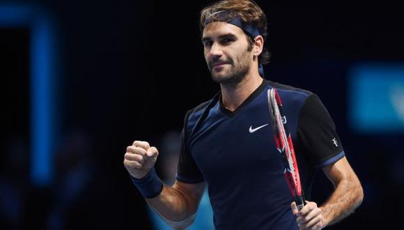 Londres: Federer venció a Wawrinka y jugará final ante Djokovic