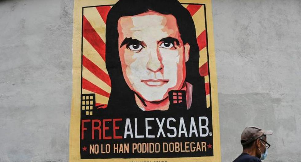 Who is Alex Saab and what do they accuse the businessman linked to the Maduro government extradited to the United States?