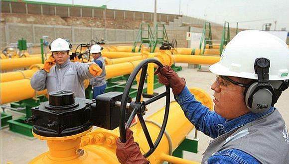 """""""La masificación del gas no es un fin en sí misma. Siempre puede lograrse subsidiando a los clientes residenciales"""". (Foto: Andina)"""