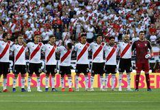 River Plate ganó 2-0 a Racing Club en el Monumental por la fecha 18° de la Superliga Argentina | VIDEO