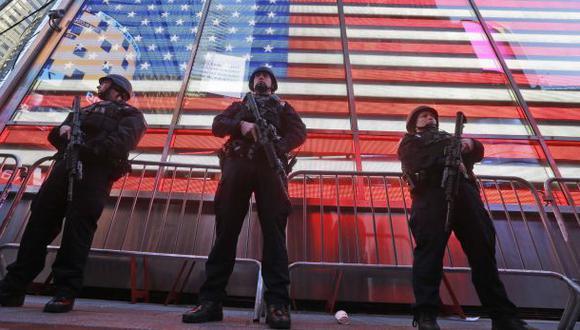 Nueva York desplegará medidas de seguridad como nunca antes