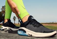 Post running: zapatillas e implementos para la recuperación