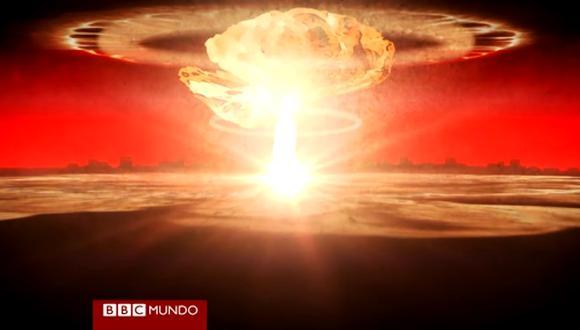 Sobrevivió a la bomba atómica y ahora Japón lo indemnizará