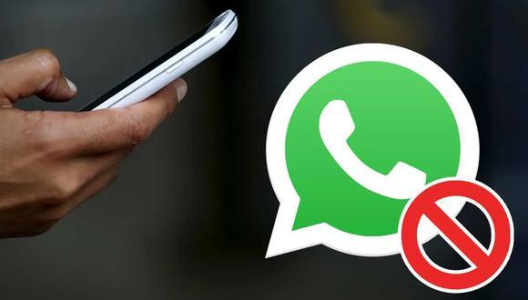 ¿WhatsApp cambiará la forma de ver si tienes un contacto bloqueado? Entérate de todos los detalles aquí. (Foto: WhatsApp)