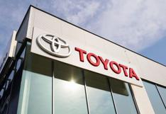 Toyota del Perú relanza campaña preventiva para cambiar bolsas de aire Takata