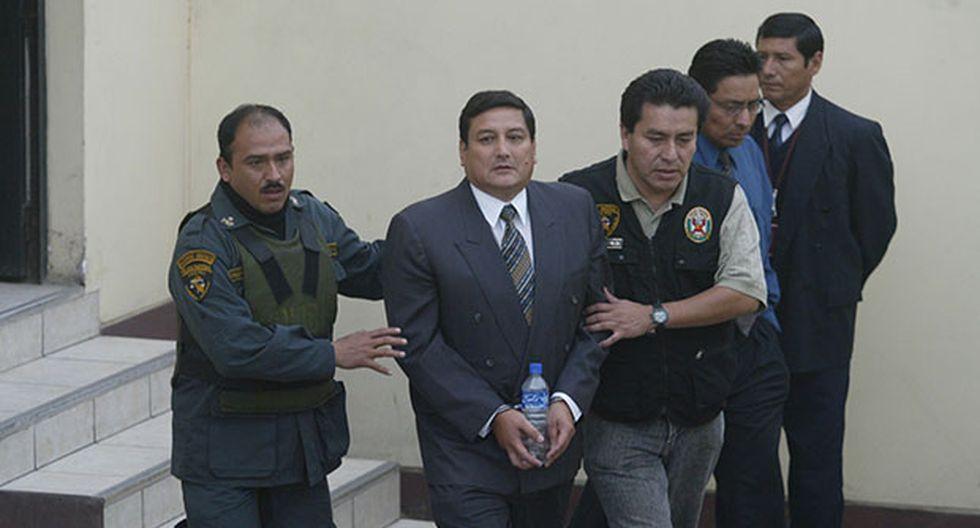 Fernando Zevallos fue hallado culpable de sacar droga del país a través de los aviones de su empresa Aerocontinente en los años 90. (Foto: GEC)