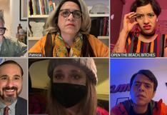 """""""Historias virales"""": el noveno episodio de la comedia web peruana ya está disponible"""