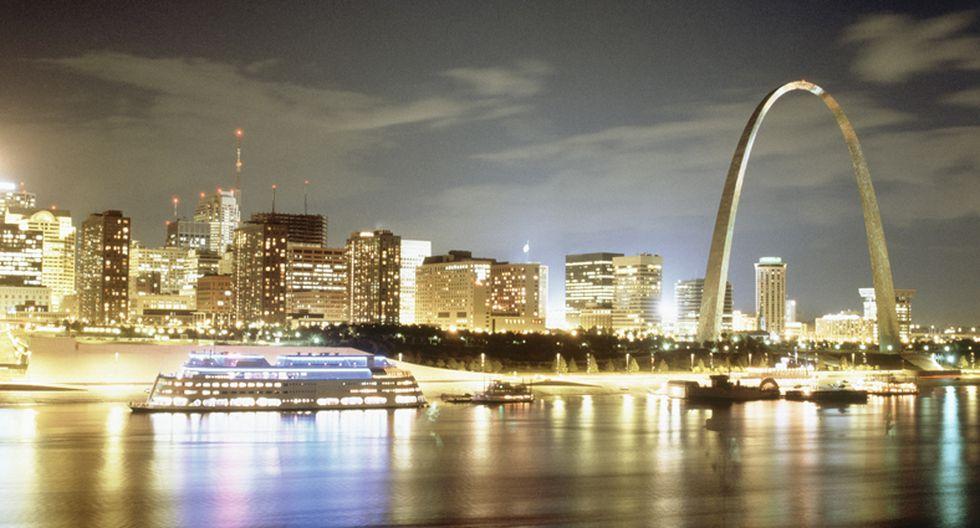 Monumentos famosos: Conoce los arcos más hermosos del mundo - 2