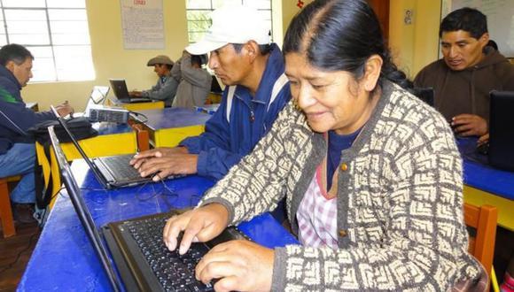 Kallpa desarrolla las primeras reuniones virtuales de monitoreo y participación ciudadana en Ucayali, Huancavelica y Mollendo.