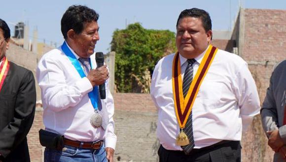 Áncash: denuncian a alcaldes del Santa por nombramiento indebido de funcionarios