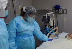 EE.UU. registra 1.035 fallecidos por coronavirus en un día y el total llega a 222.965