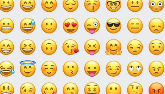 Descubre cuál es el emoji más usado en WhatsApp