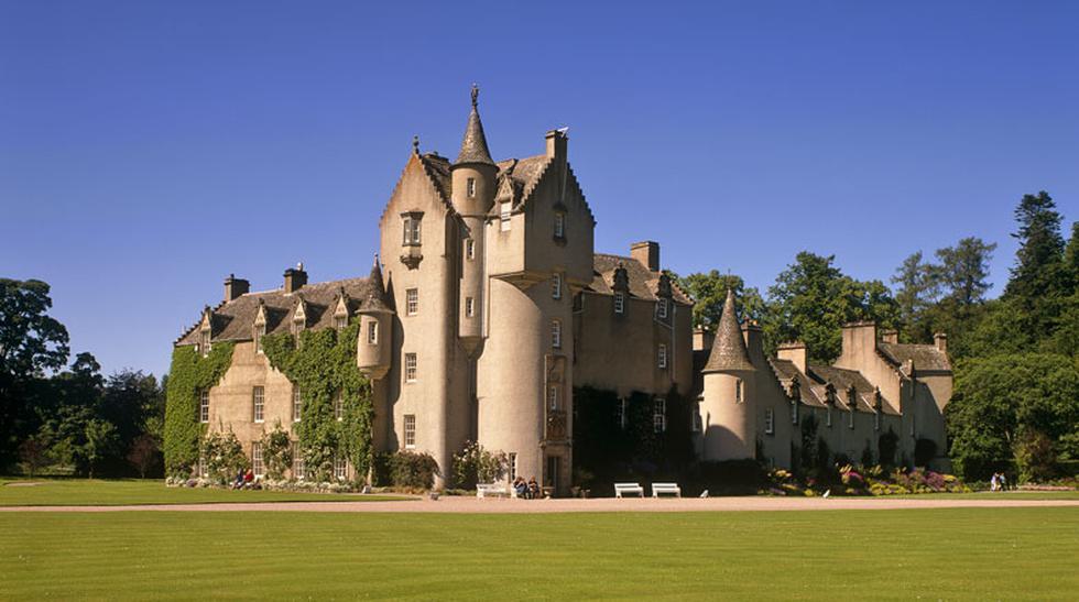 Visita estos asombrosos castillos turísticos en Europa - 2