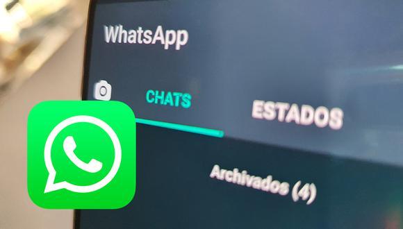 Conoce el truco de WhatsApp para evitar que otros usuarios vean tus Estados | Foto: Composición GEC