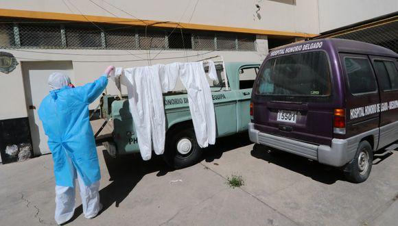 Arequipa: MP inicia investigación tras hallazgo de medicamentos y equipos en almacenes de Geresa (Foto referencial)