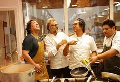 Massimo Bottura instala su noveno Refettorio en el Perú: comida para los más vulnerables | ENTREVISTA