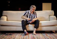 """El regreso del teatro presencial: nuestra crítica de """"El señor Armand, alias Garrincha"""""""
