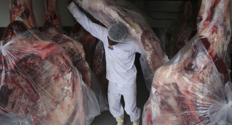 """""""Venezuela pagó 2.100 millones de dólares por carne podrida"""""""