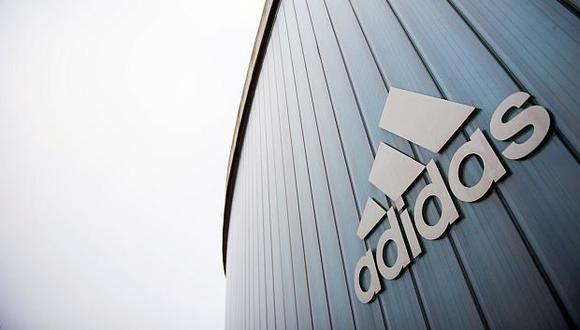 Las acciones de Adidas caían el miércoles tras conocerse que sus ventas desacelerarse en el primer semestre del 2019. (Foto: AFP)