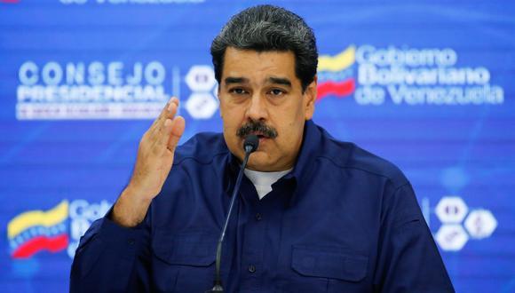 Maduro ordena trasladar la oficina de PDVSA de Portugal a Rusia. Foto: archivo AFP
