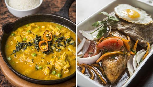 El Día de la cocina y la gastronomía peruana fue determinado por el Congreso el 6 de octubre de 2010. Desde entonces se celebra el segundo domingo de cada setiembre.