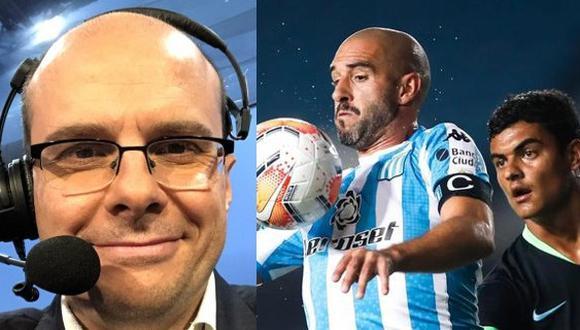 MisterChip confía en Alianza Lima en la Libertadores