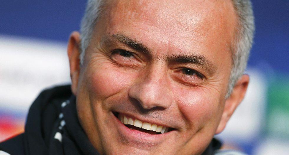 "Mourinho: ""No me gusta la Liga española"""