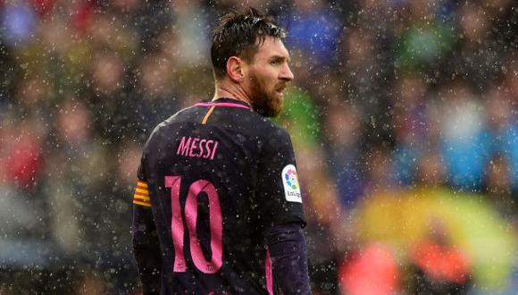 """Messi sobre guerra en Siria: """"Tengo el corazón destrozado"""""""