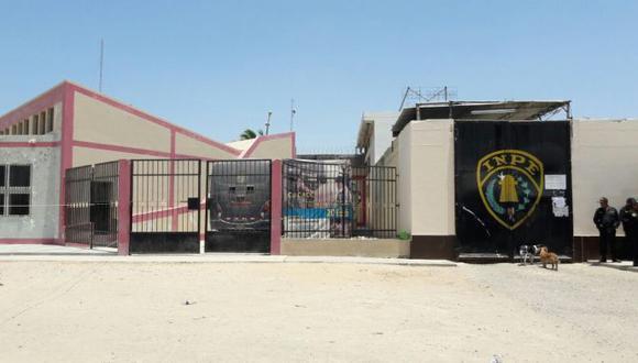Otros nueve internos  fueron aislados en el establecimiento penitenciario tras ser diagnosticados con coronavirus. (Foto: referencial)