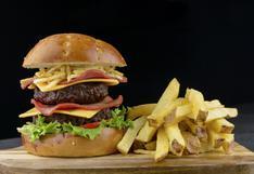 'La Sullorqui': la hamburguesa con 280 gramos de carne inspirada en el tradicional distrito de Surquillo