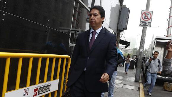 Castro Gutiérrez será excarcelado del  penal Castro Castro para cumplir arresto domiciliario.