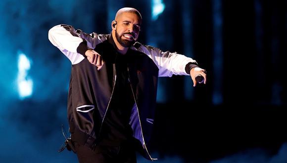 American Music Awards: Drake encabeza la lista de nominados