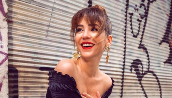 Gökçe Eyüboğlu conmovió al mundo con su magnífica interpretación de Ceyda (Foto: Gökçe Eyüboğlu/ Instagram)
