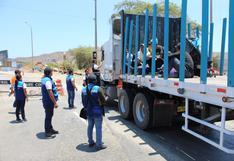 Migraciones y la PNP intervinieron en una semana a más de 350 extranjeros