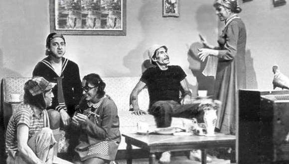 Según medios mexicanos, la serie llegó a ser vista por más de 350 millones de televidentes cada semana, y obtuvo hasta 55 y 60 puntos de cuota de pantalla. (Foto: Televisa).