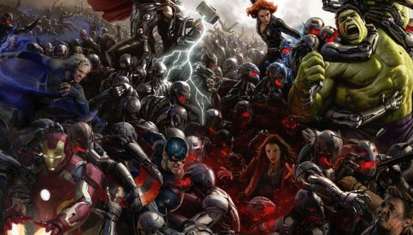 ¿Qué superhéroe de Marvel quisieras ser y para qué?