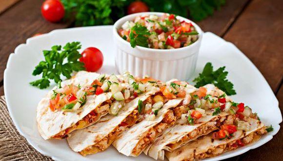 Prepara este platillo mexicano en simples pasos (Foto: Freepik)