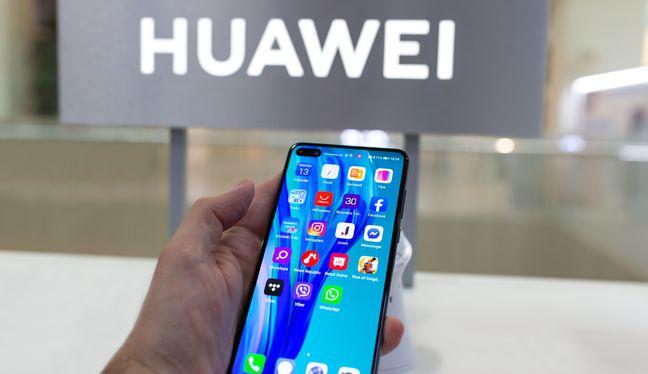 EC Byte - 2T. Ep3: La estrategia de Huawei para el 2020 | Podcast
