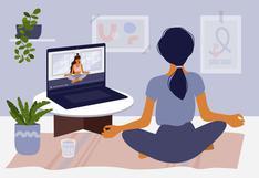 Yoga: 5 beneficios de esta disciplina para sobrellevar el confinamiento