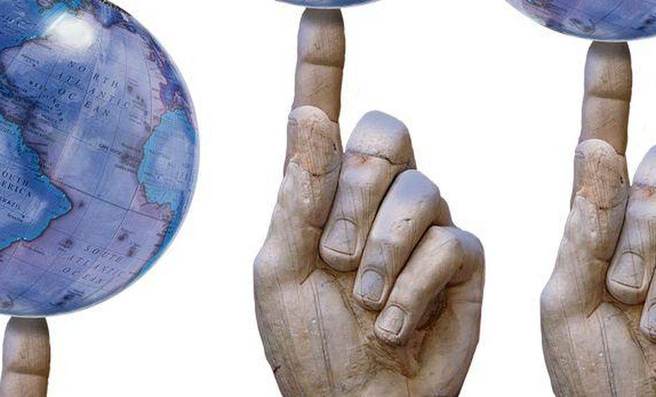 """""""La nueva liberación individual procede en gran parte de la tecnología que ha permitido un salto en la intensidad de la interacción social, por la moderna accesibilidad y abaratamiento de los viajes, y especialmente de la comunicación"""". (Ilustración: Giovanni Tazza)"""
