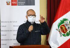 """Zamora indicó que protocolo para el reinicio de aerolíneas saldría """"durante esta semana"""""""