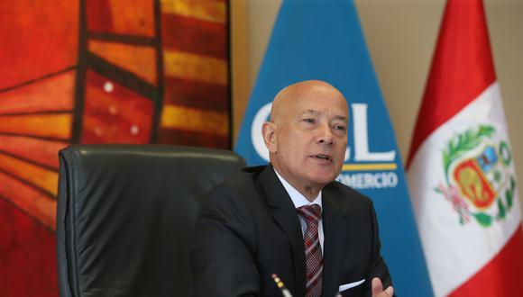 Mongilardi opinó que se evidencia una intromisión por parte del Legislativo en la fiscalía. (Foto: Archivo El Comercio)